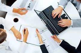 Human Resources Consulting Dubai