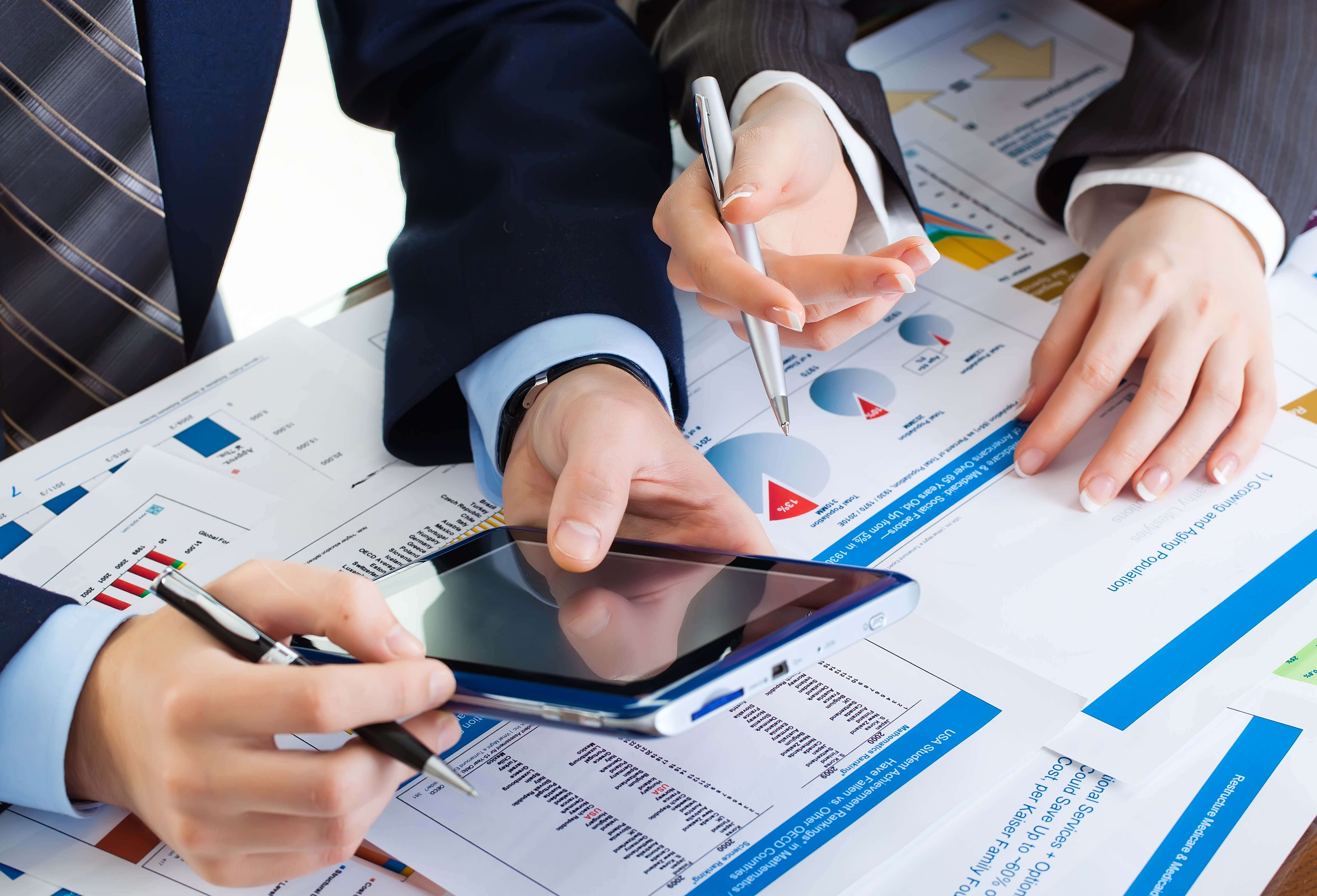 Auditing Firms Services In Dubai